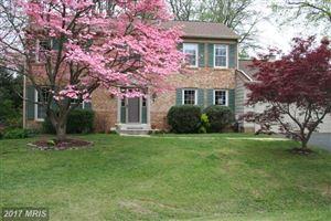 Photo of 5 VANDEVER CT, BROOKEVILLE, MD 20833 (MLS # MC9984251)