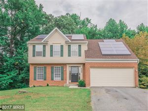 Photo for 4306 THAMES CT, UPPER MARLBORO, MD 20772 (MLS # PG10050251)