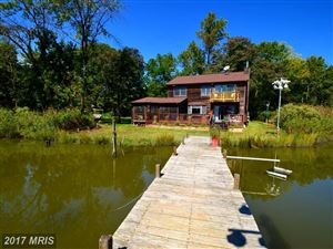 Photo of 1241 JOHNSON DR, SHADY SIDE, MD 20764 (MLS # AA10059252)