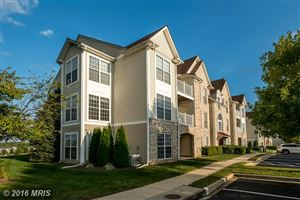 Photo of 2501 CATOCTIN CT #51A, FREDERICK, MD 21701 (MLS # FR9779252)