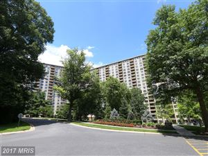 Photo of 5225 POOKS HILL RD #116S, BETHESDA, MD 20814 (MLS # MC9975252)