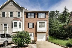 Photo for 13806 GULLIVERS TRL, BOWIE, MD 20720 (MLS # PG9752252)