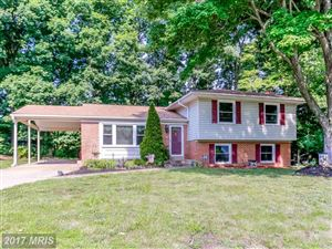 Photo of 12322 OAKWOOD DR, WOODBRIDGE, VA 22192 (MLS # PW10011252)