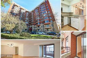 Photo of 2400 CLARENDON BLVD #1001, ARLINGTON, VA 22201 (MLS # AR9838253)