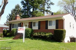 Photo of 1509 9TH ST W, FREDERICK, MD 21702 (MLS # FR9915253)