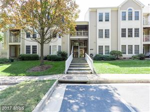Photo of 12229 FAIRFIELD HOUSE DR #211A, FAIRFAX, VA 22033 (MLS # FX10050253)