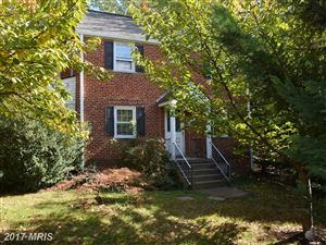 Photo of 2425 CENTRAL AVE, ALEXANDRIA, VA 22302 (MLS # AX10087254)