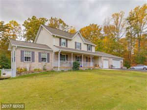 Photo of 35 SPRING HILL CT, PRINCE FREDERICK, MD 20678 (MLS # CA10094254)