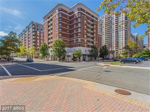 Photo of 880 POLLARD ST #1024, ARLINGTON, VA 22203 (MLS # AR10059256)