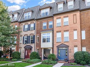 Photo of 1410 LAUREL WOOD WAY #83, FREDERICK, MD 21701 (MLS # FR10074256)