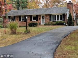 Photo of 4329 STARR JORDAN DR, ANNANDALE, VA 22003 (MLS # FX10101256)