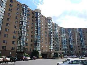 Photo of 3310 LEISURE WORLD BLVD #830, SILVER SPRING, MD 20906 (MLS # MC10040256)