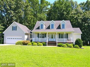 Photo of 325 RANDOLPH ST, MINERAL, VA 23117 (MLS # LA9798257)