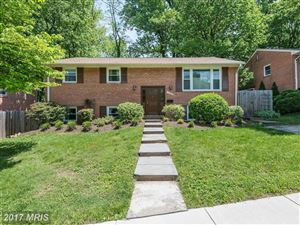 Tiny photo for 11605 CONNECTICUT AVE, SILVER SPRING, MD 20902 (MLS # MC10030257)