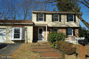 Photo of 1599 CAREY PL, FREDERICK, MD 21701 (MLS # FR9869258)