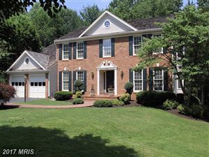 Photo of 12207 FOX HUNTER PL, FAIRFAX, VA 22030 (MLS # FX9984258)