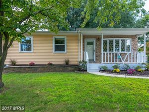 Photo of 505 OLD MILL RD, MILLERSVILLE, MD 21108 (MLS # AA10053259)