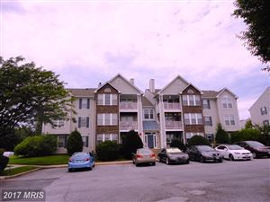 Photo of 5640 WADE CT #B, FREDERICK, MD 21703 (MLS # FR10025260)