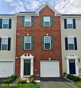 Photo of 4936 SMALL GAINS WAY, FREDERICK, MD 21703 (MLS # FR10056260)