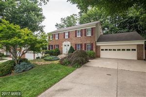 Photo of 7317 JENNA RD, SPRINGFIELD, VA 22153 (MLS # FX9980260)