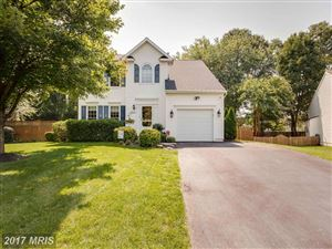 Photo of 7921 WINTERBROOK CT, SEVERN, MD 21144 (MLS # AA10038261)