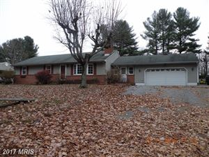 Photo of 329 SPRINGDALE RD, WESTMINSTER, MD 21158 (MLS # CR10059261)