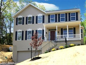 Photo of 224 STONELEDGE CT, NEW MARKET, MD 21774 (MLS # FR10084261)