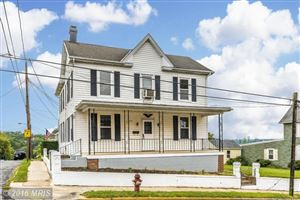 Photo of 320 MAPLE AVE, BRUNSWICK, MD 21716 (MLS # FR9756261)