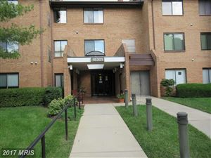 Photo of 15301 PINE ORCHARD DR #86-3F, SILVER SPRING, MD 20906 (MLS # MC10055261)