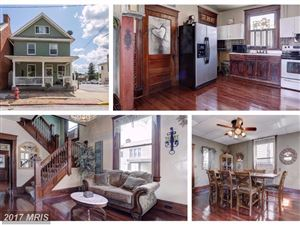 Photo of 221 MAIN ST, NEW WINDSOR, MD 21776 (MLS # CR10033262)