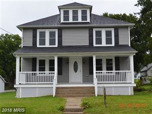 Photo of 4121 MAIN ST, MANCHESTER, MD 21102 (MLS # CR10043262)