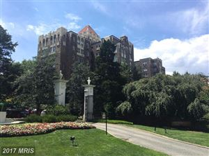 Photo of 4000 CATHEDRAL AVE NW #809B, WASHINGTON, DC 20016 (MLS # DC10029262)