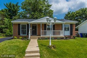 Photo of 1495 9TH ST, FREDERICK, MD 21702 (MLS # FR9731262)