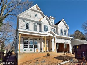 Photo of 1843 LUSBY PL, FALLS CHURCH, VA 22043 (MLS # FX10034262)