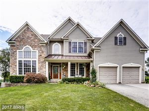 Photo of 2903 NEW ROVER RD, WEST FRIENDSHIP, MD 21794 (MLS # HW10023262)