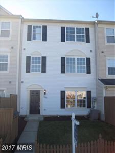 Photo of 5082 STAPLETON TER, FREDERICK, MD 21703 (MLS # FR10117263)