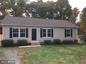 Photo of 5624 LUCAS ST, FREDERICKSBURG, VA 22407 (MLS # SP10108263)
