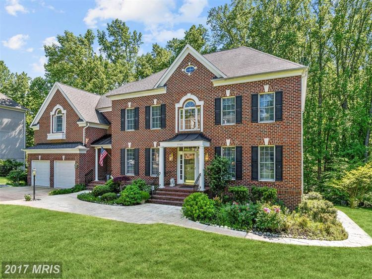Photo for 1703 MANSION RIDGE RD, ANNAPOLIS, MD 21401 (MLS # AA10079264)
