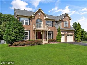 Photo of 6276 WHEAT MILLER CT, MOUNT AIRY, MD 21771 (MLS # CR10013265)