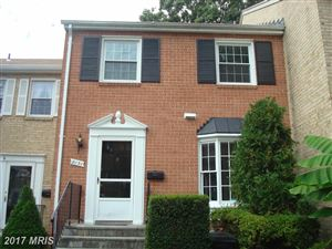 Photo of 2131 BUCKNELL TER #55, SILVER SPRING, MD 20902 (MLS # MC10063265)