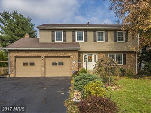 Photo of 7204 INDIAN SUMMER LN, FREDERICK, MD 21702 (MLS # FR10101266)