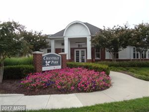 Photo of 3840 LIGHTFOOT ST #247, CHANTILLY, VA 20151 (MLS # FX10030266)