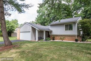 Photo of 112 HILLSDALE DR, STERLING, VA 20164 (MLS # LO9984266)