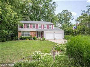 Photo of 403 BERKSHIRE DR, RIVA, MD 21140 (MLS # AA9999267)