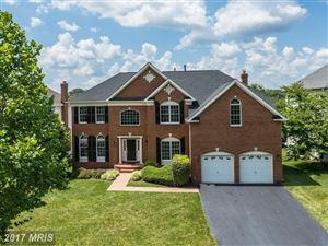 Photo of 19673 STANFORD HALL PL, ASHBURN, VA 20147 (MLS # LO10024267)