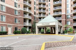 Photo of 7500 WOODMONT AVE #S322, BETHESDA, MD 20814 (MLS # MC10009268)