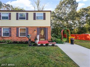 Photo of 437 BLOSSOM TREE DR, ANNAPOLIS, MD 21409 (MLS # AA10075269)