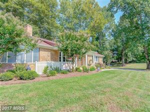Photo of 14272 OAKS RD, CHARLOTTE HALL, MD 20622 (MLS # CH10050269)