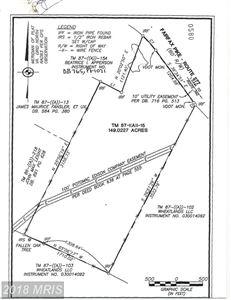 Photo of 1702 FAIRFAX PIKE, WHITE POST, VA 22663 (MLS # FV10093269)
