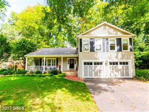 Photo of 1220 Shaker DR, HERNDON, VA 20170 (MLS # FX10095269)